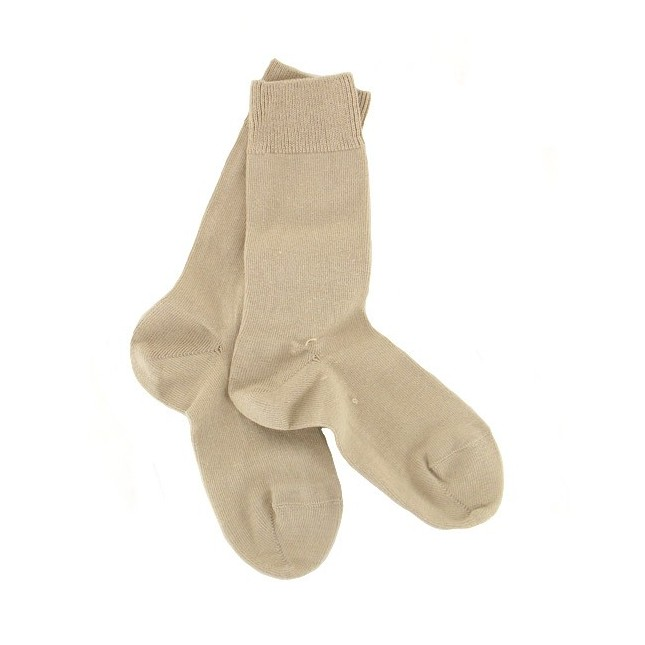 Chaussettes enfant Coton Lycra