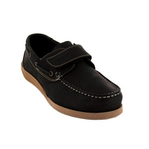 chaussures velcro chaussures loisirs Homard 88
