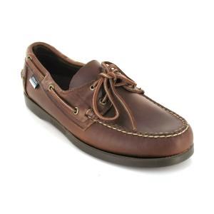 chaussures bateau homme Docksides M