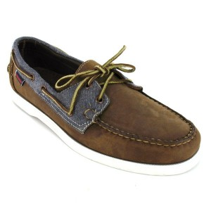 chaussures bateau homme Spinnaker