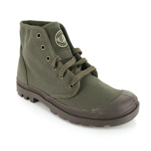 Bottines bottines homme Pampa Hi