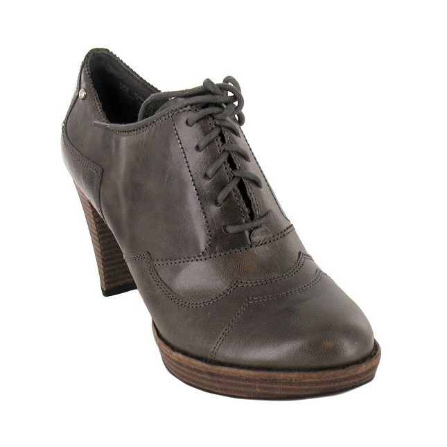 Boots / Bottines Aw Oxford Wave