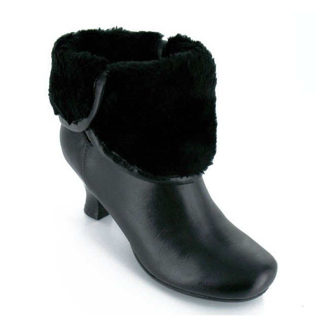 Boots / Bottines Blanche