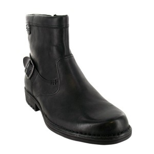 Parkridge Buckle Boot