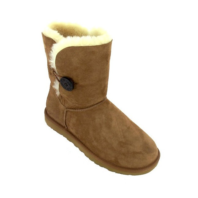 Boots / Bottines Bailey Button