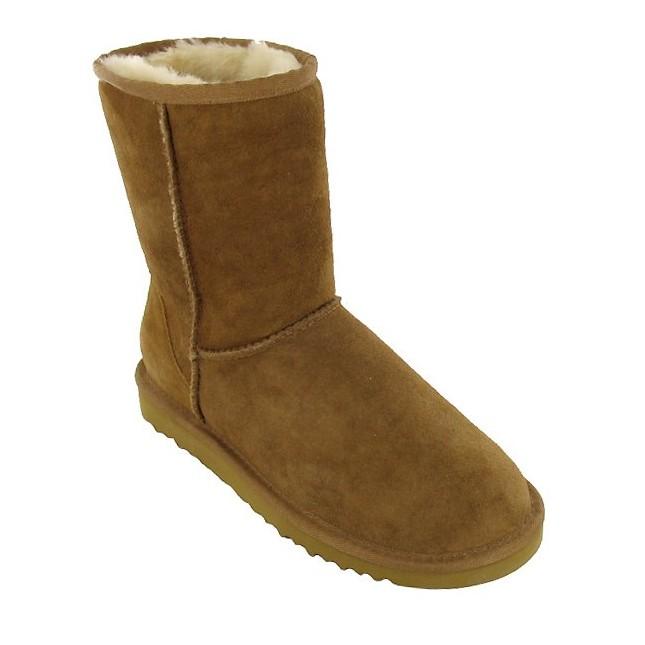 Boots / Bottines Classic Short Women
