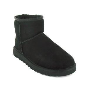 boots femme bottines femme Classic Mini Women