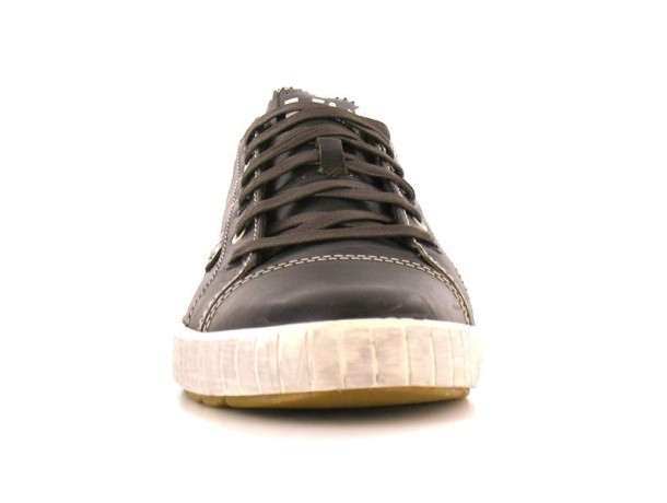 Pina Leather Low