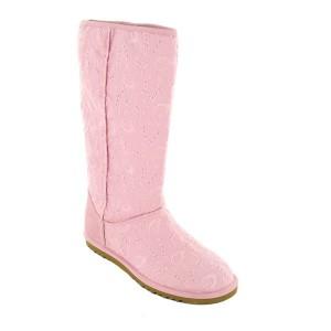 bottes femme Lo Pro Classic