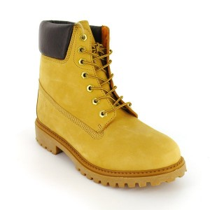 bottines homme River A