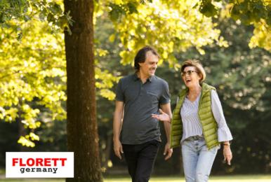 FLORETT, la marque Allemande dédiée au confort