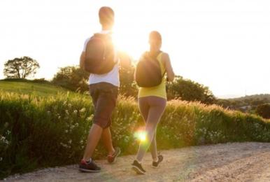 La marche, un atout important pour votre santé et celle de vos pieds !